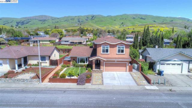 47666 Hoyt St, Fremont, CA 94539 (#BE40818253) :: The Gilmartin Group