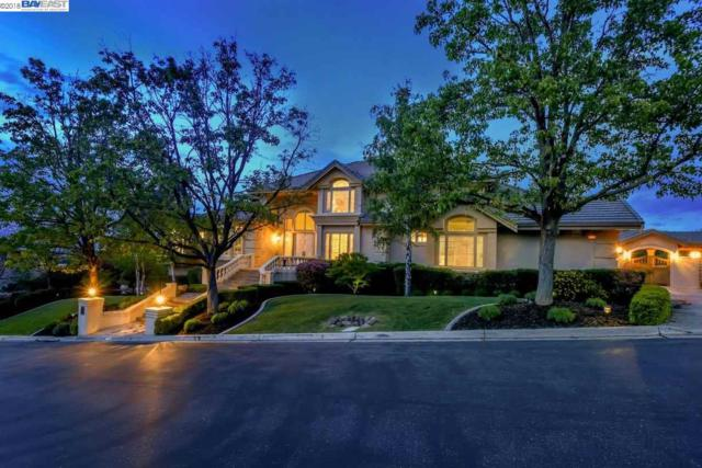 4218 Casterson Ct, Pleasanton, CA 94566 (#BE40818280) :: Astute Realty Inc