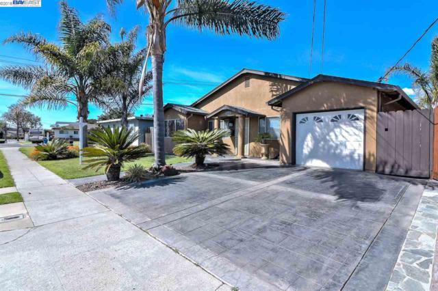 36518 Cherry St, Newark, CA 94560 (#BE40818341) :: Intero Real Estate