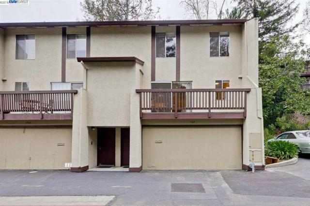 1760 Kudu Ct, Hayward, CA 94541 (#BE40818354) :: The Gilmartin Group