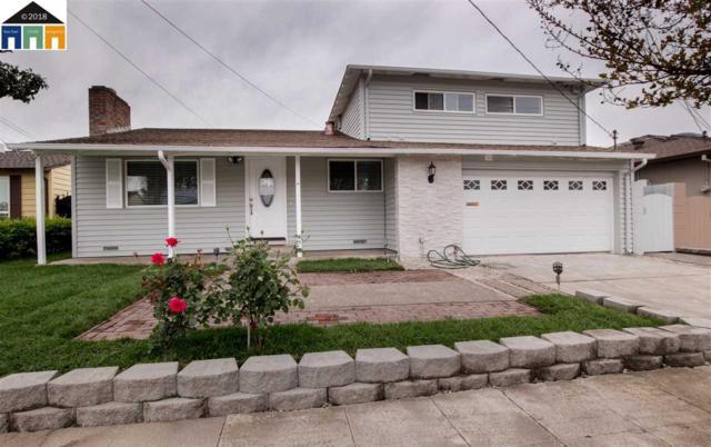28363 Thackeray Ave, Hayward, CA 94544 (#MR40818359) :: The Gilmartin Group