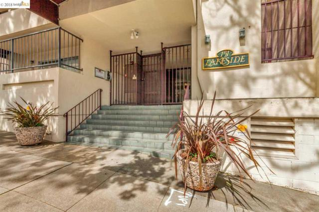 151 Lakeside Drive, Oakland, CA 94612 (#EB40818388) :: Brett Jennings Real Estate Experts