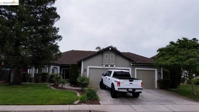 1579 Jasmine Cir, Oakley, CA 94561 (#EB40818392) :: The Gilmartin Group