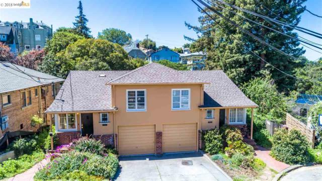 1015 Galvin Street, Oakland, CA 94602 (#EB40818412) :: Astute Realty Inc