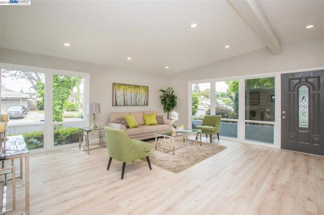 566 Beechmont, Hayward, CA 94544 (#BE40818411) :: Astute Realty Inc