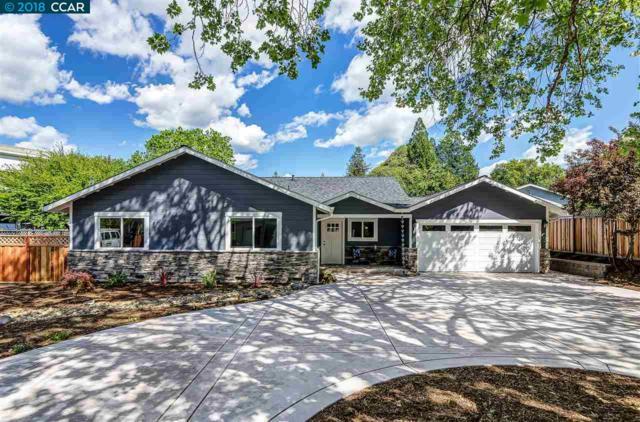 1248 Clover Lane, Walnut Creek, CA 94595 (#CC40818417) :: The Gilmartin Group