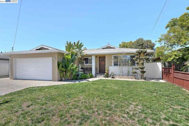 41141 Ellen Street, Fremont, CA 94538 (#BE40818420) :: Brett Jennings Real Estate Experts