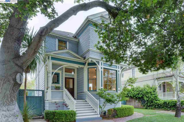 2061 San Jose Ave, Alameda, CA 94501 (#BE40818429) :: Intero Real Estate