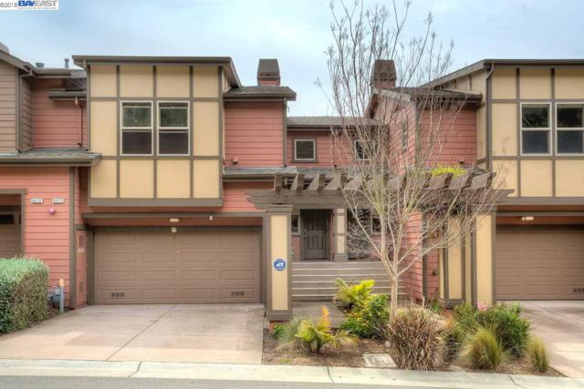 6413 Blue Rock Ct, Oakland, CA 94605 (#BE40818457) :: The Gilmartin Group