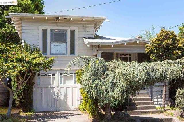 2808 California St, Berkeley, CA 94703 (#EB40818476) :: Brett Jennings Real Estate Experts