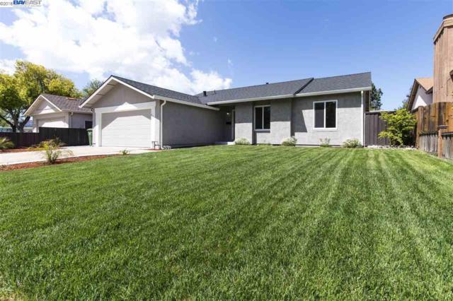 641 Arrowhead Dr, San Jose, CA 95123 (#BE40818494) :: Intero Real Estate