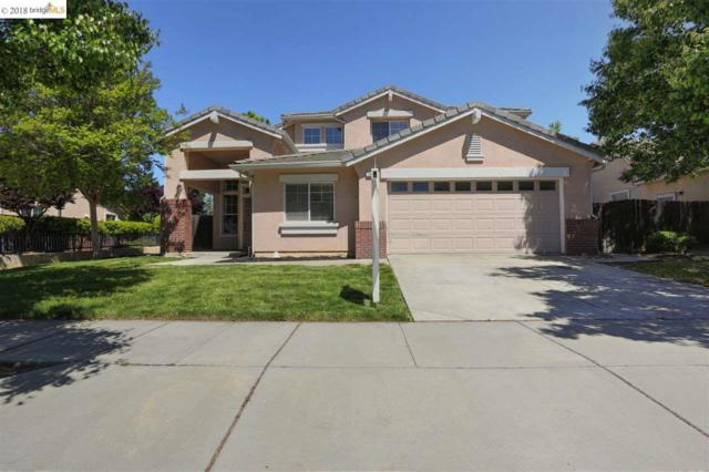 709 Thompsons Dr, Brentwood, CA 94513 (#EB40818549) :: The Gilmartin Group