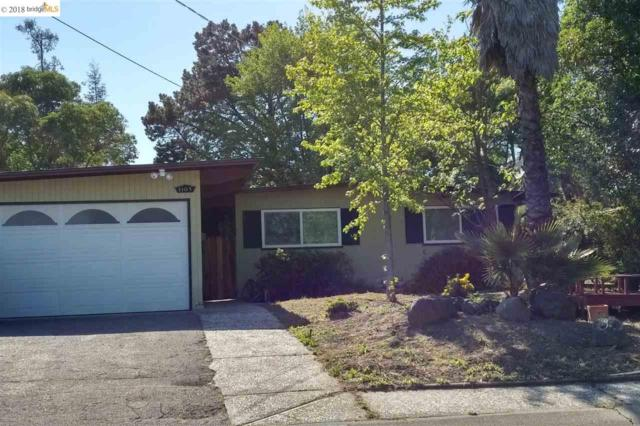 1103 Temple Dr, PACHECO, CA 94553 (#EB40818554) :: The Gilmartin Group