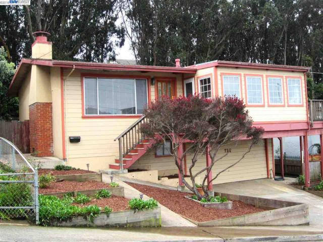 724 Edgemar Ave, Pacifica, CA 94044 (#BE40818555) :: The Gilmartin Group