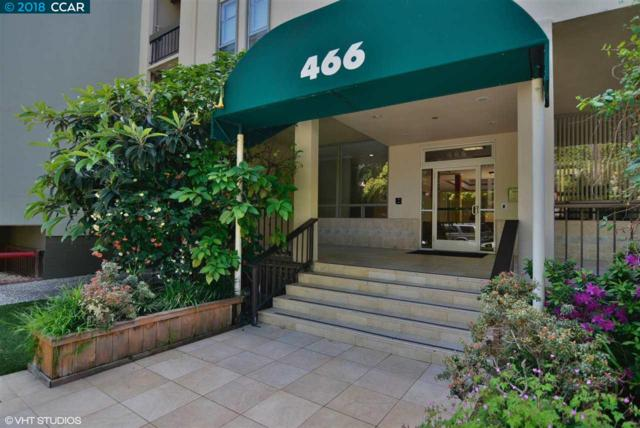 466 Crescent St, Oakland, CA 94610 (#CC40818572) :: The Goss Real Estate Group, Keller Williams Bay Area Estates