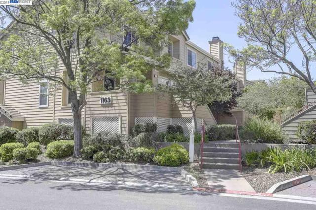 1163 La Rochelle Ter, Sunnyvale, CA 94089 (#BE40818602) :: von Kaenel Real Estate Group