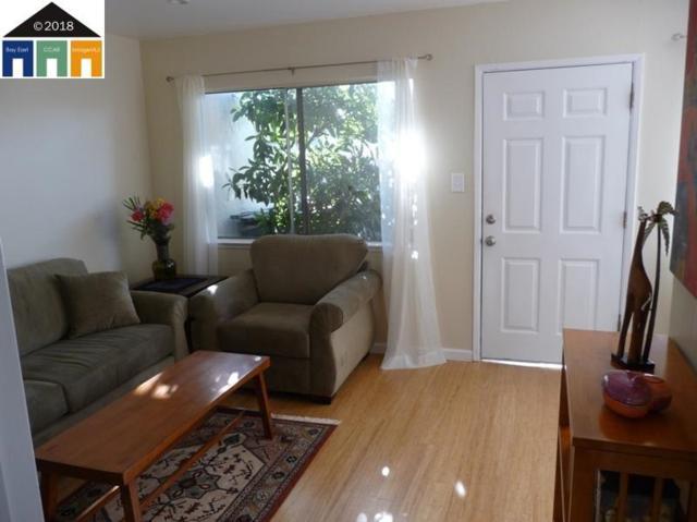 1337 Henry St, Berkeley, CA 94709 (#MR40818639) :: Brett Jennings Real Estate Experts