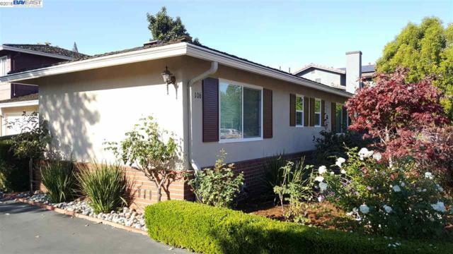1106 Bonita Ave, Mountain View, CA 94040 (#BE40818658) :: The Goss Real Estate Group, Keller Williams Bay Area Estates