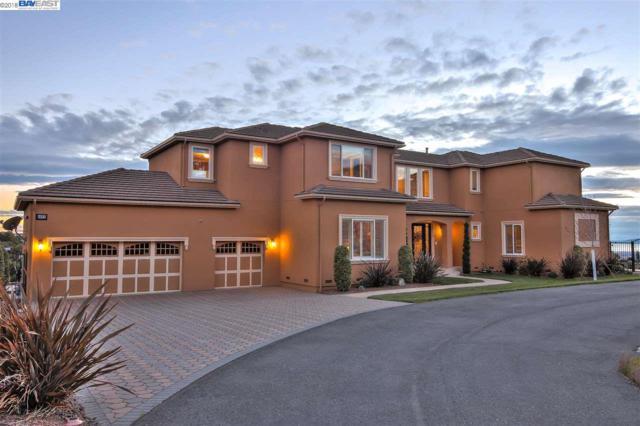 4023 China Ct, Hayward, CA 94542 (#BE40818668) :: Strock Real Estate
