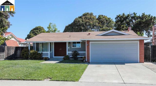 32327 Darlene Way, Union City, CA 94587 (#MR40818681) :: Brett Jennings Real Estate Experts