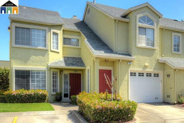 42 Trestle Dr, Hayward, CA 94544 (#MR40818701) :: Brett Jennings Real Estate Experts