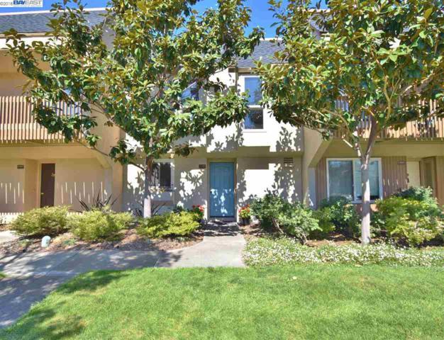 1105 Fontana Dr, Alameda, CA 94502 (#BE40818707) :: Strock Real Estate