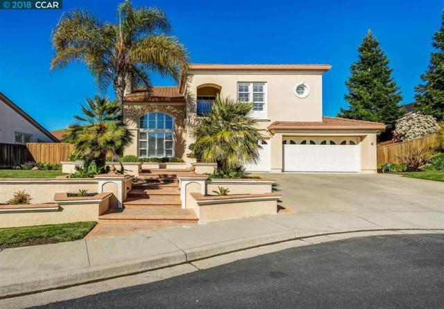 34 Primrose Way, San Ramon, CA 94582 (#CC40818706) :: Brett Jennings Real Estate Experts