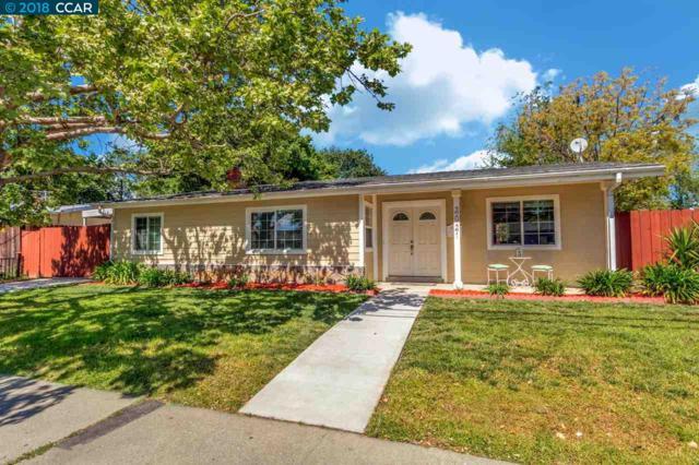 2021 Sunshine Dr, Concord, CA 94520 (#CC40818715) :: Brett Jennings Real Estate Experts