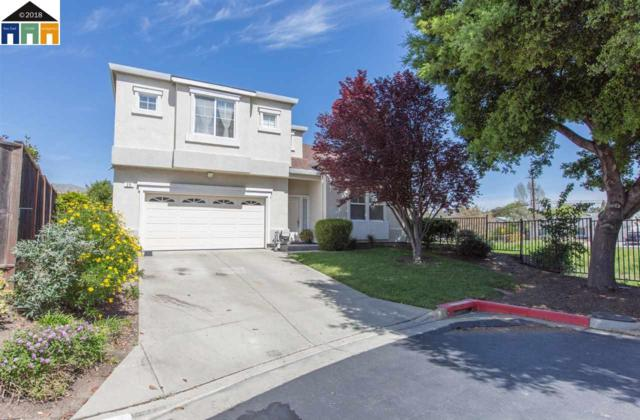 25 Summer Breeze, Rodeo, CA 94572 (#MR40818732) :: The Goss Real Estate Group, Keller Williams Bay Area Estates