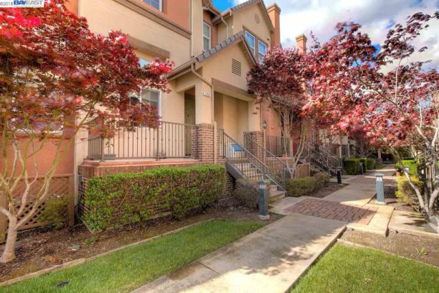 1054 Moonstone Ter, Union City, CA 94587 (#BE40818744) :: Intero Real Estate