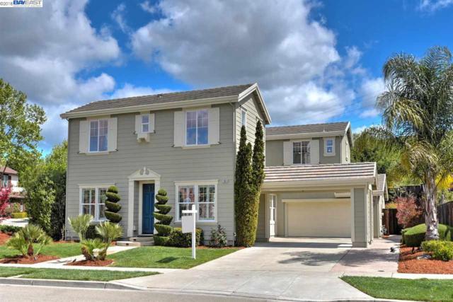 1964 Hollyview Dr, San Ramon, CA 94582 (#BE40818776) :: Brett Jennings Real Estate Experts