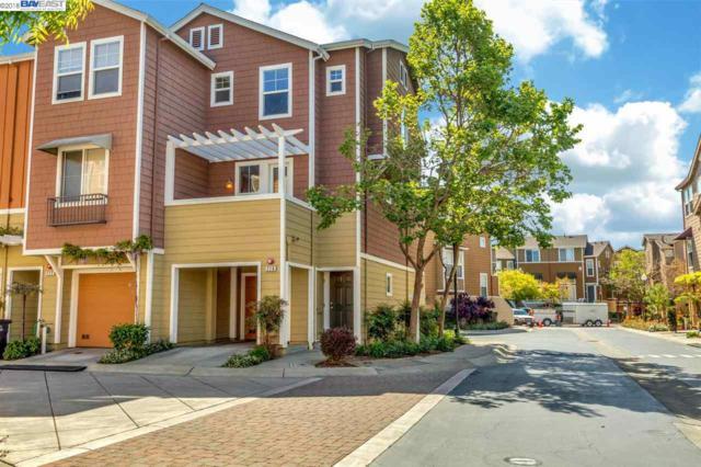 716 Mesa Circle, Hayward, CA 94541 (#BE40818812) :: Brett Jennings Real Estate Experts