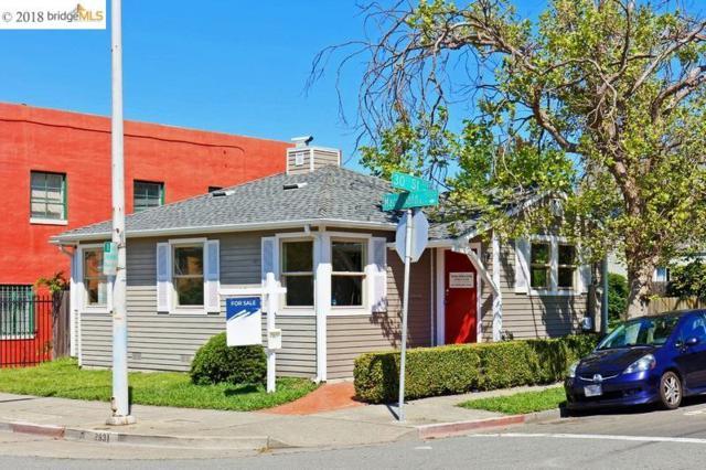 2931 Macdonald Ave, Richmond, CA 94804 (#MR40818847) :: Strock Real Estate