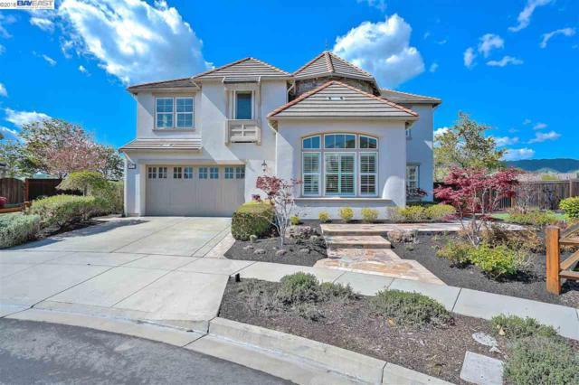857 Griffon Ct, Danville, CA 94506 (#BE40818852) :: Intero Real Estate