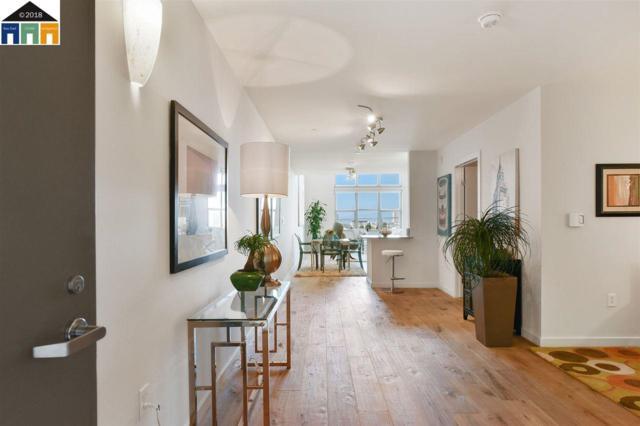 1001 46Th St, Emeryville, CA 94608 (#MR40818863) :: Intero Real Estate