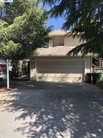 25640 University Ct, Hayward, CA 94542 (#BE40818869) :: Brett Jennings Real Estate Experts