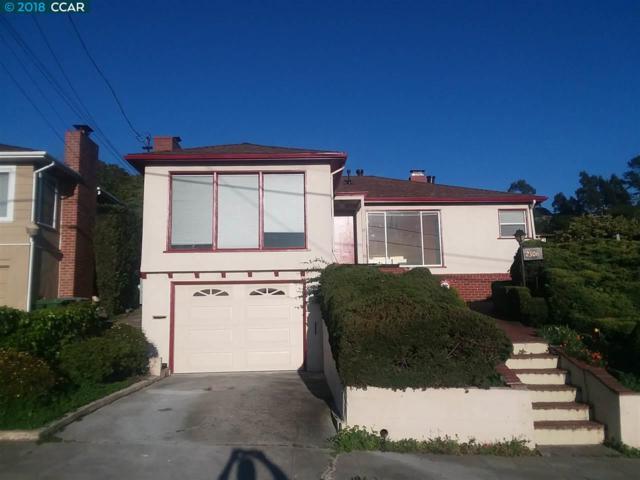 Alva Ave, El Cerrito, CA 94530 (#CC40818870) :: Brett Jennings Real Estate Experts
