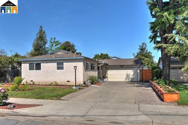 6223 Castillon Drive, Newark, CA 94560 (#MR40818890) :: Intero Real Estate