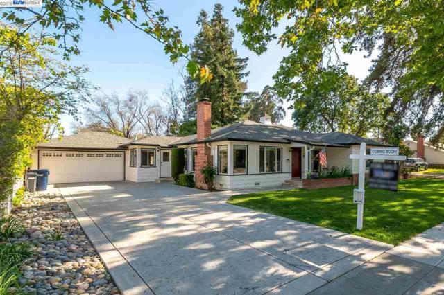 1429 4th, Livermore, CA 94550 (#BE40818912) :: Intero Real Estate