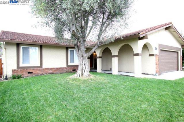 20 Winslow Place, San Ramon, CA 94583 (#BE40818935) :: Brett Jennings Real Estate Experts