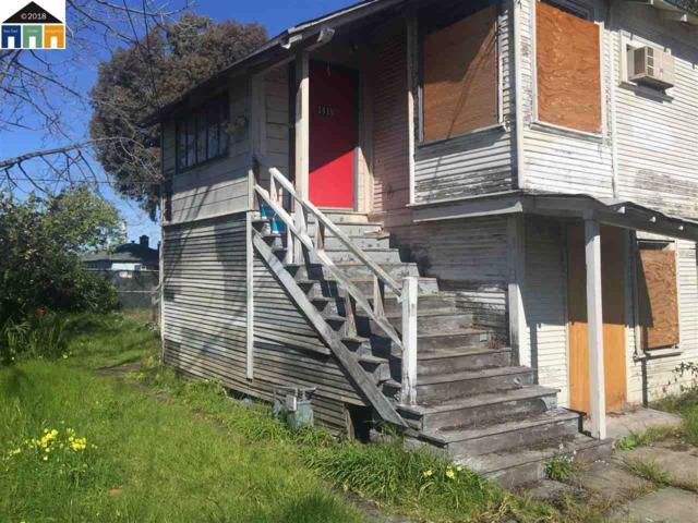 1418 Northside Ave., Berkeley, CA 94702 (#MR40818973) :: The Goss Real Estate Group, Keller Williams Bay Area Estates