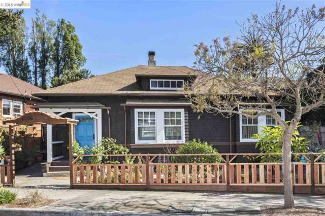 1706 Jaynes St., Berkeley, CA 94703 (#EB40818991) :: Brett Jennings Real Estate Experts