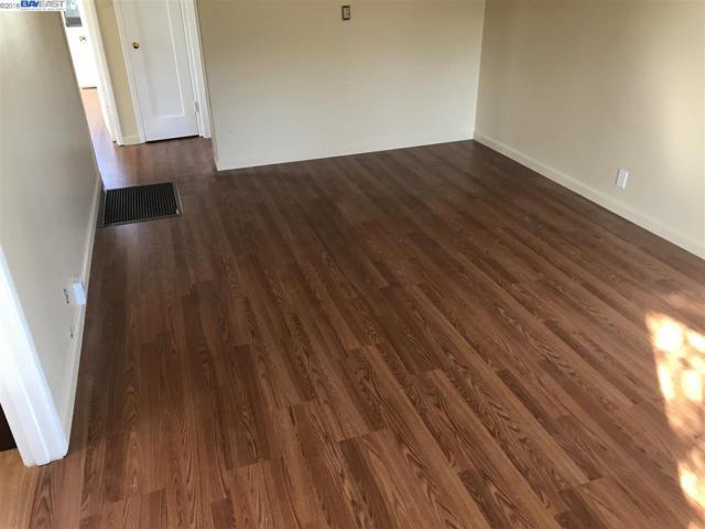 1269 Terra Ave, San Leandro, CA 94578 (#BE40819016) :: von Kaenel Real Estate Group
