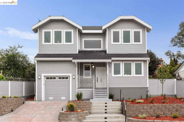 5712 Mcbryde Ave, Richmond, CA 94805 (#EB40819050) :: Brett Jennings Real Estate Experts