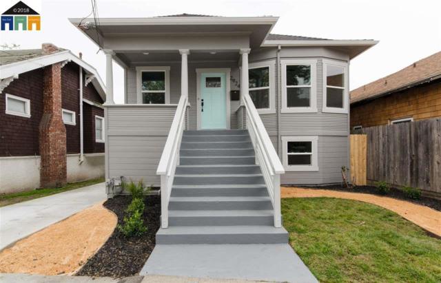 2924 Ellis St, Berkeley, CA 94703 (#MR40819064) :: Brett Jennings Real Estate Experts