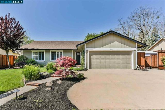 3346 Casa Grande Dr, San Ramon, CA 94583 (#CC40819066) :: Brett Jennings Real Estate Experts