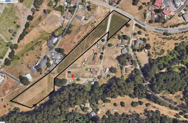 0 Fairview Dr., Hayward, CA 94542 (#BE40819109) :: Intero Real Estate