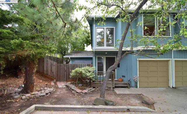 19216 Center, Castro Valley, CA 94546 (#BE40819118) :: Brett Jennings Real Estate Experts