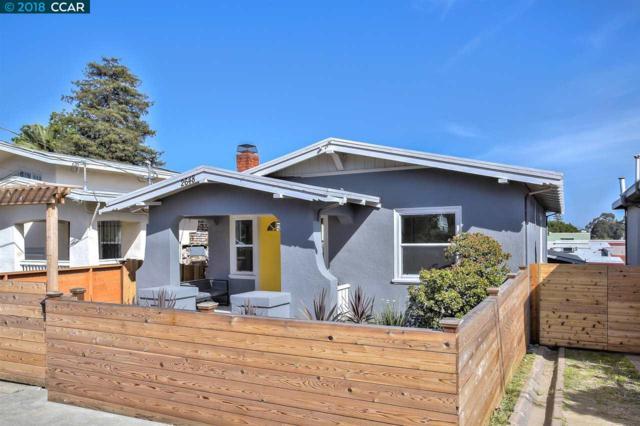 2648 Grande Vista Ave, Oakland, CA 94601 (#CC40819116) :: Brett Jennings Real Estate Experts