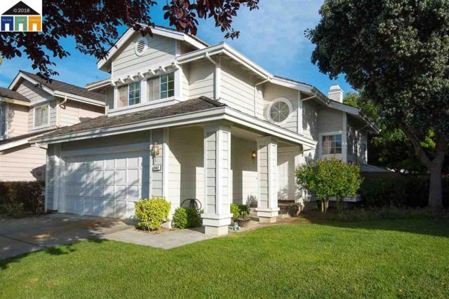 5462 Shattuck Ave, Fremont, CA 94555 (#MR40819115) :: Intero Real Estate